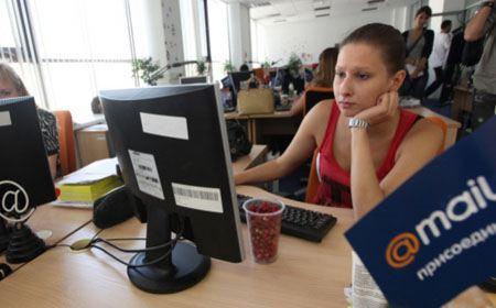 Mail.ru делает все для удобства своих клиентов