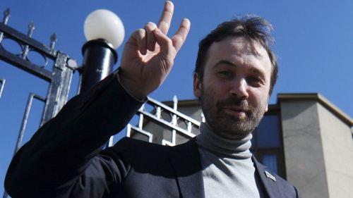 Илья Пономарев, депутат Госудмы от Справедливой России