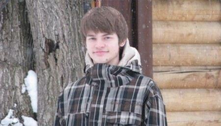 Иван Касперский - сын программиста