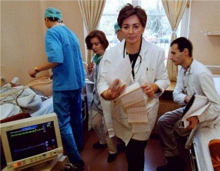 Сочинские врачи готовы к приему иностранных гостей