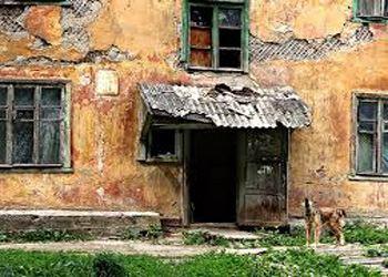 Большинство из домов, нуждающихся в ремонте, расположены в Костроме