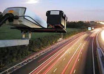 В Москве работает 110 000 камер видеонаблюдения