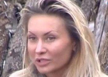 Элина Карякина до проекта была пациенткой психбольницы
