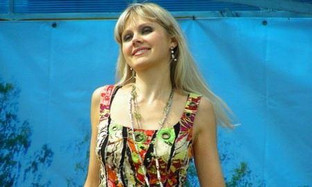 К Натали всероссийская слава пришла в 1998 году
