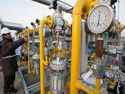 Годовой план по газификации выполнен