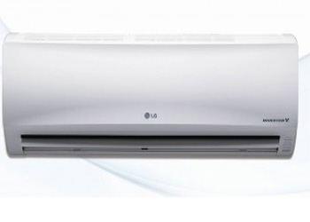 LG Inverter V и Mega оснащены инверторным приводом