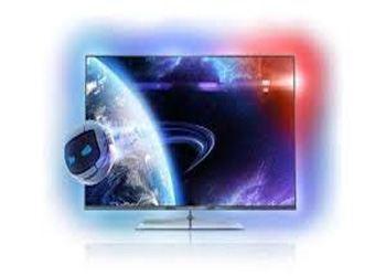 Philips представил новейшую разработку телевизора Elevation 60PFL8708S
