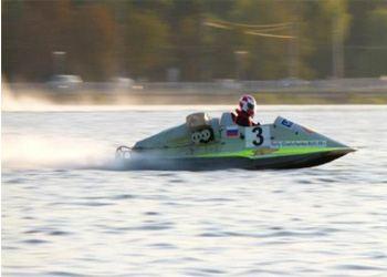 В Иркутске впервые пройдет турнир по водно-моторному спорту