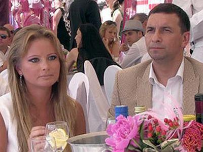 Дана мечтала выйти замуж за Александра