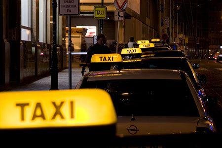 Такси по прежнему остается самым надежным и комфортным способом добраться до аэропорта