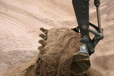 Песок для строительства необходим