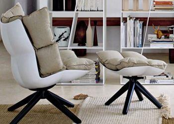 Husk Chair разработала Патриция Уркиола