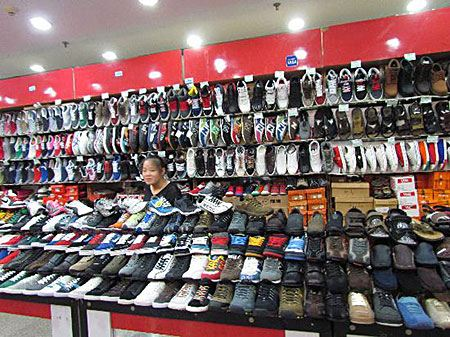 оптовая торговля женской одеждой в городе краснодвре