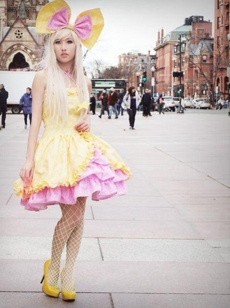 Городская фея