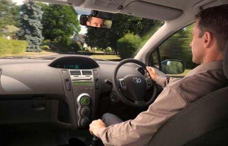 Машины с правым рулем часто становятся виновниками ДТП