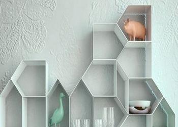 Разработку предложили дизайнеры Антонелла Ди Лука и Убальдо Риги