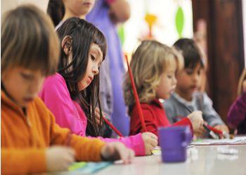 В Москве построят 20 детских садов до 2015 года