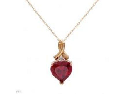 $ 14 million diamond necklace