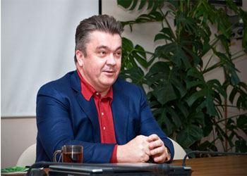 Андрей Коркунов основал торговую марку конфет еще в 1999 году