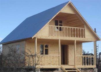 Новый законопроект сможет сделать загородные дома наиболее доступными для населения