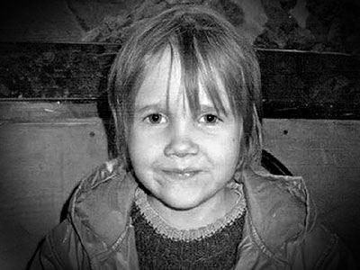 Фото Василисы Галицыной, 8-летней жертвы Ташбаева