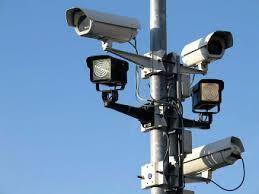 Теперь фото- и видеокамеры на каждом шагу