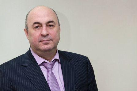 Тимур Гамзатов, глава дагестанского офиса Русгидро