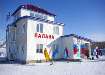 На Камчатке на реконструкцию аэропорта «Палана» выделили 700 миллионов рублей