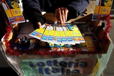 Выигрыш в лотерею выплатили решением суда