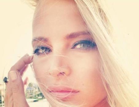 The winner of the show Bachelor Olesya Ermakova