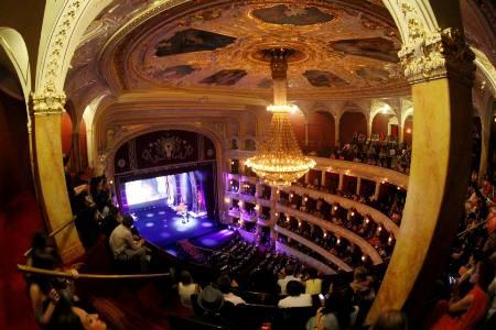 Кинофестиваль в Одессе стал востребованным