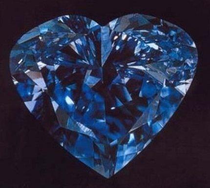 Самые дорогие бриллианты в мире   Интересные факты bf4e1b8de10