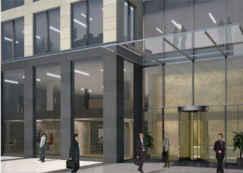 Строительство нового бизнес-центра в Москве требует огромных инвестиций