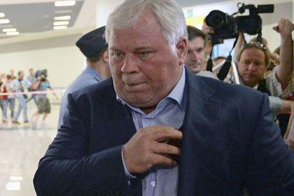 Анатолий Кучерена: не бойтесь, не потеряется!