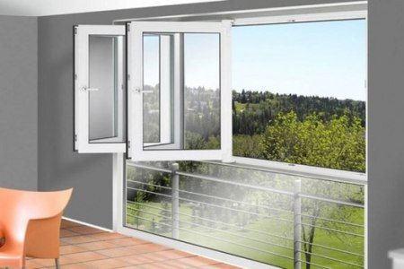 окна Ronax