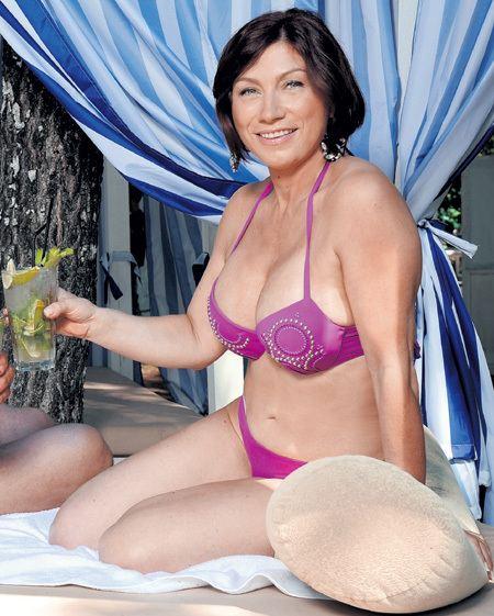 Лариса гузеева и секс