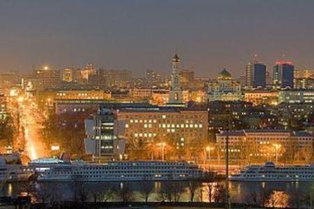 Жители Ростова должны пить чистую воду