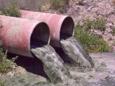 Сточные воды сбрасываются в ростовские реки неочищенными