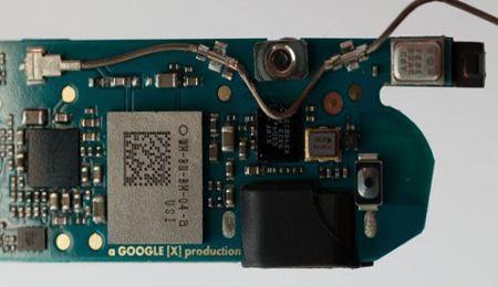 HDI начал работать над вычислительным чипом для Google Glass