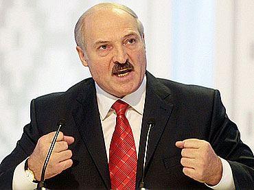 Александр Лукашенко: «Что вы Путина колбасите?»