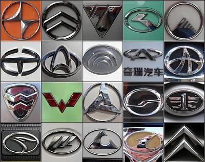 Выбор марок автомобилей и техники широк