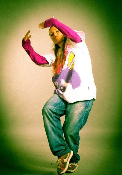 Толстовка - обязательный атрибут представителя стиля хип-хоп