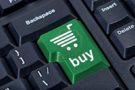 Объемы интернет-торговли растут активными темпами