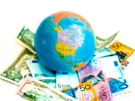 Торговля через интернет - важный сегмент мировой экономики