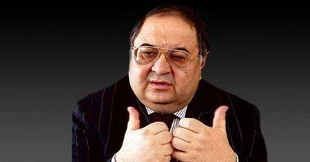 Миллиардер Алишер Усманов умеет делать деньги