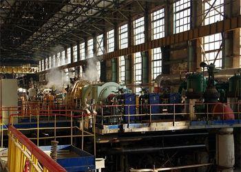 На Новокуйбышевской ТЭЦ-1  инженеры General Electric готовят к розжигу газотурбинную установку
