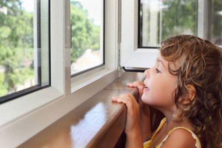 Пластиковые окна для некоторых - маленькая мечта