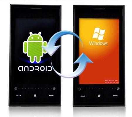 Обе операционные системы пока востребованы на рынке