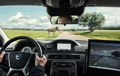 Огромное количество техники регистрирует все, что касается автомобиля