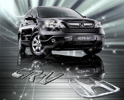 Лидер рейтинга - Honda